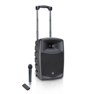 Battery Speakers